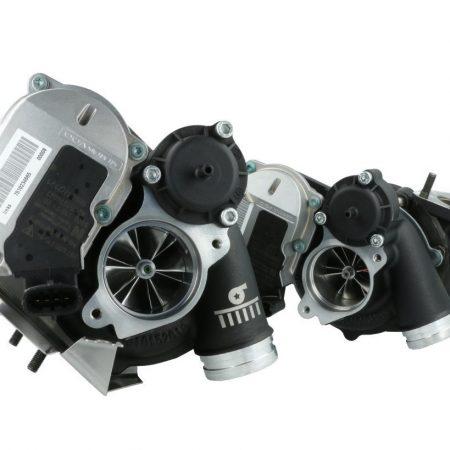 Borg Warner BV50SX Turbocharger | 53049880080