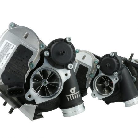 Borg Warner BV50SX Turbocharger | 53049880081