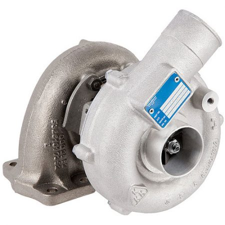 Borg Warner K26SX Turbocharger | 53269886720
