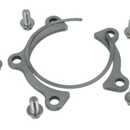 Borg Warner EFR Series TH Clamp Kit for with Aluminum BH | 59007119005