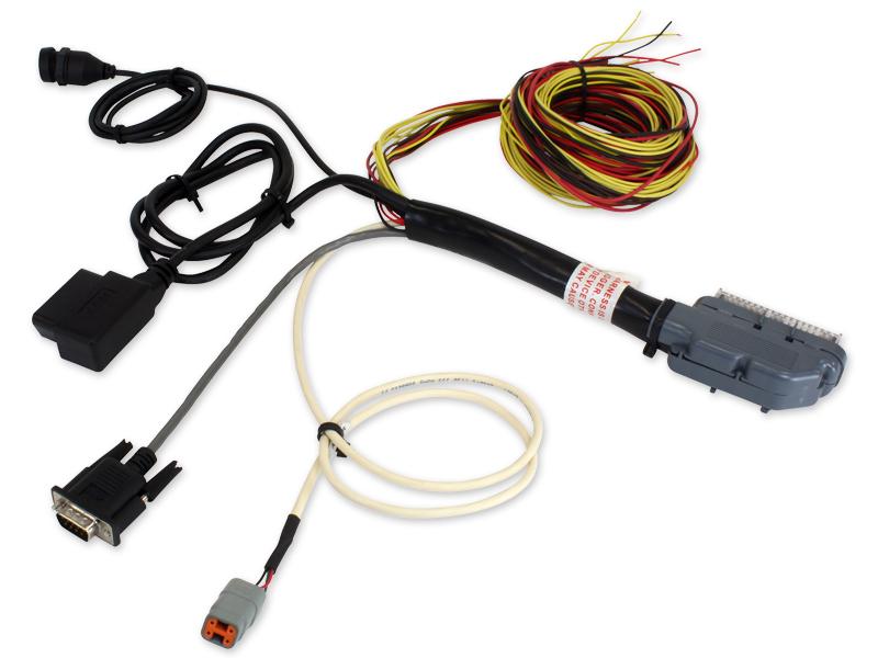 AEM AQ-1 OBDII Data Logging System