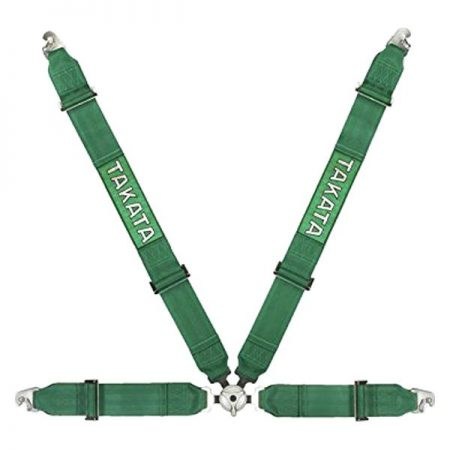 Takata MPH Long 4pt Harness