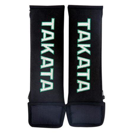 "Takata 2"" Shoulder Pads - Black"