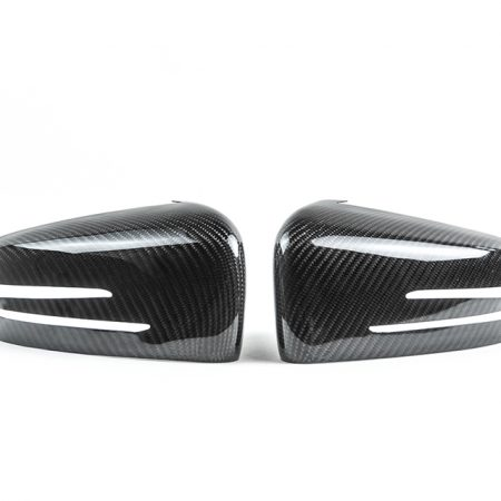 Agency Power Carbon Fiber Mirror Covers Mercedes-Benz CLA250 14-15