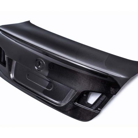 Agency Power Carbon Fiber CSL Style Trunk BMW F10 M5 550 535 528 2011+