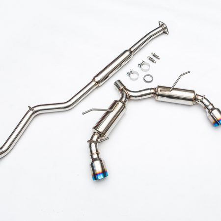 Agency Power Catback Exhaust Scion FR-S / Toyota GT-86 / Subaru BRZ 13+