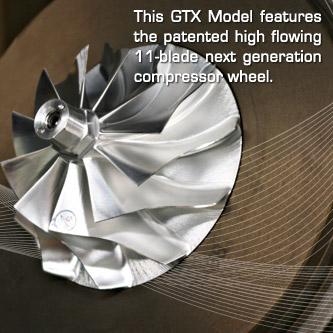 Garrett GTX4718R Turbo - GRT-TBO-251