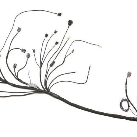 Sensational Wiring Specialties Ca18Det S13 Silvia 180Sx Wiring Harness Je Wiring Digital Resources Operpmognl