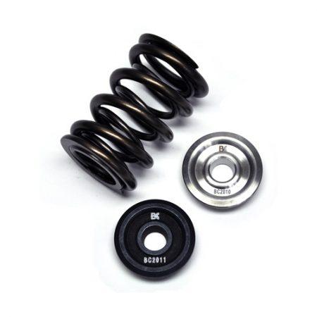 Brian Crower H22/H22A Dual Spring & Titanium Retainer Kit - BC0030