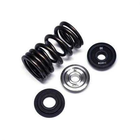 Brian Crower K20A/K20Z Dual Spring & Titanium Retainer Kit - BC0040SX