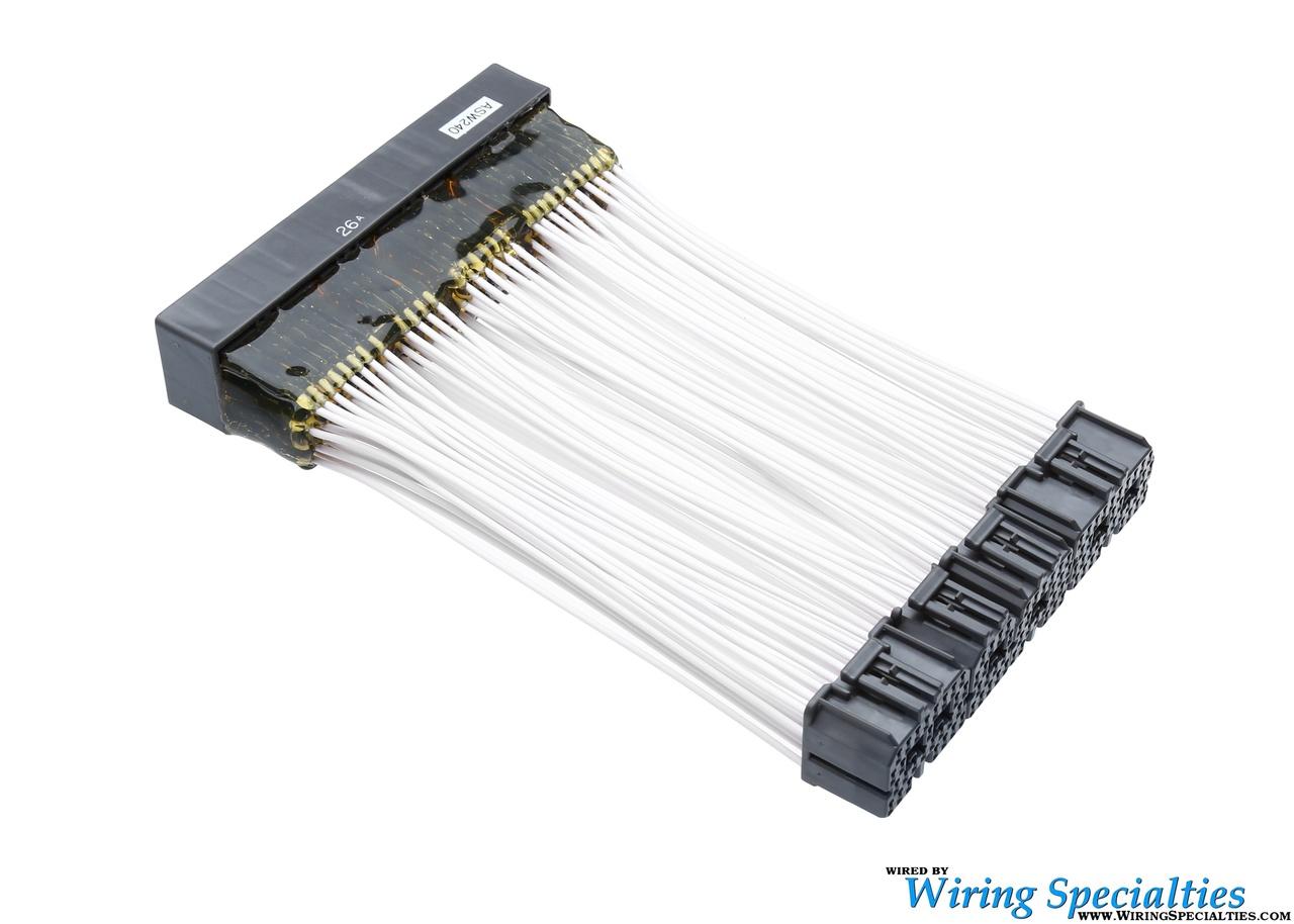 Miraculous Wiring Specialties 1Jzgte And 1Jzgte Vvti Ecu Wiring Harness Je Wiring Digital Resources Honesemecshebarightsorg