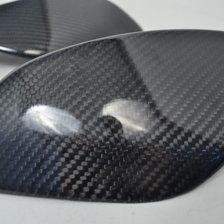 Agency Power Carbon Fiber Mirror Covers Scion FR-S / Subaru BR-Z / Toyota GT-86 13+