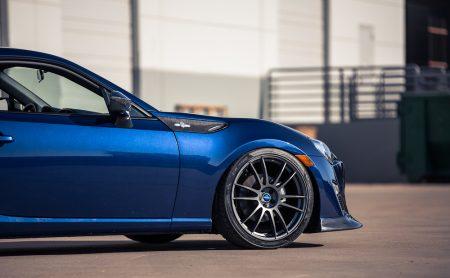 Agency Power Carbon Fiber Mirror Covers Scion FR-S / Subaru BR-Z / Toyota GT-86 13+