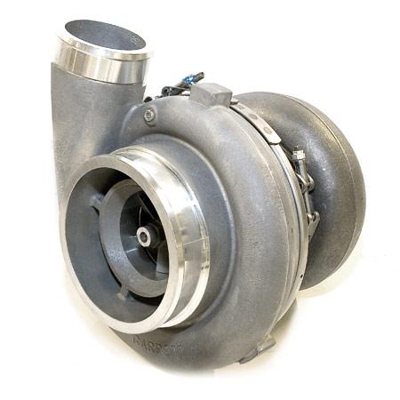 Garrett GT4718R Ball Bearing Turbo (GT4788-R) - GRT-TBO-054