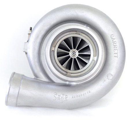 Garrett GTX5518R Turbo (SFI Comp Housing) - GRT-TBO-410