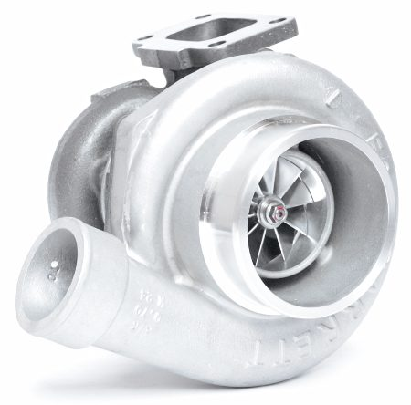 Garrett GTW3684R (GTW6262R) Ball Bearing Turbo - GRT-TBO-420