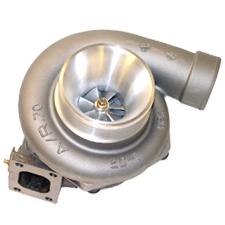 Garrett GT2876R (GT25/40R) Ball Bearing Turbo - GRT-TBO-003