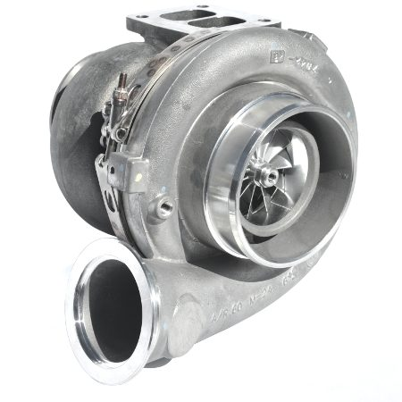 Garrett GTX4594R Dual Ball Bearing Turbo (GTX-R Series) - GRT-TBO-405