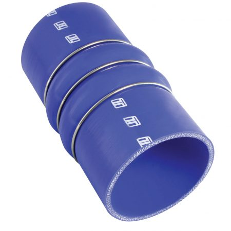 "Turbosmart Double Hump Hose 2.25"" - Blue"