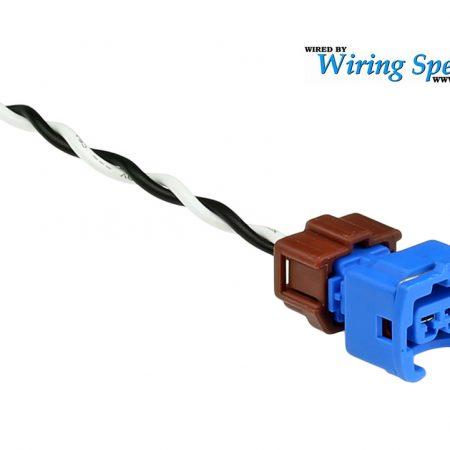 Wiring Specialties KA24E Air Regulator Connector