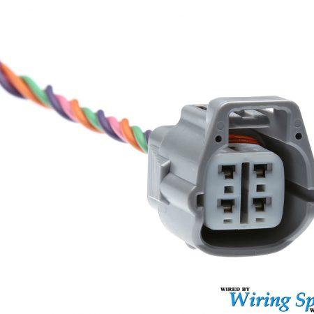 Wiring Specialties 1JZGTE AC Compressor Connector