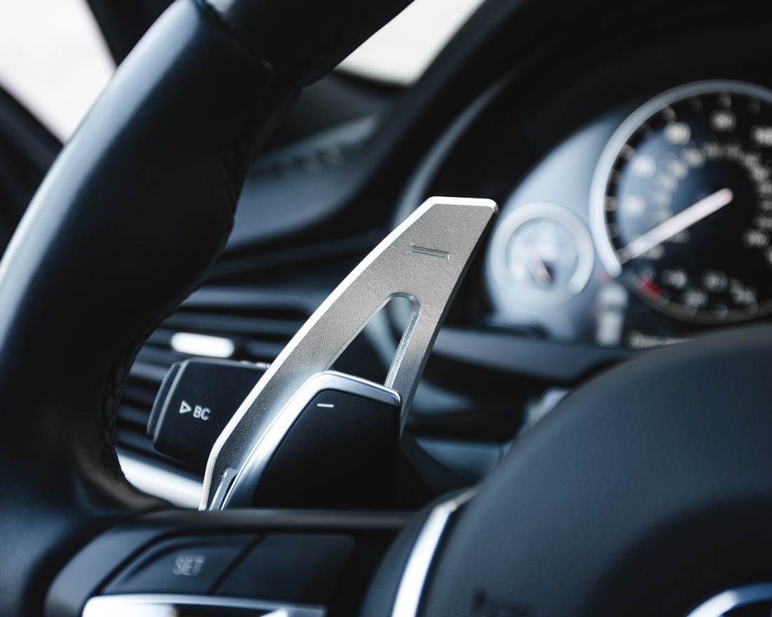 Car Prep Services Shift