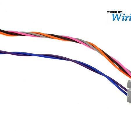 Astonishing Aftermarket Rb25Det Je Performance Wiring Database Wedabyuccorg