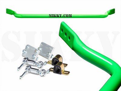 Sikky Mazda RX7 Front Sway Bar