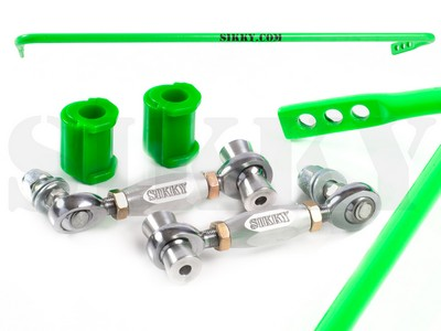 Sikky Sikky Lexus ISF/250/350 Rear Sway Bar