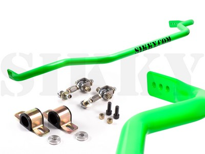 Sikky Sikky S13 240sx Front Sway Bar