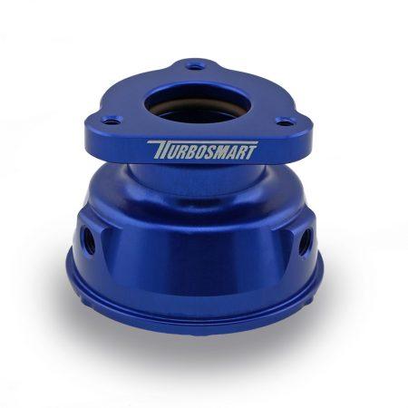 Turbosmart BOV Race Port Sensor Cap - Blue