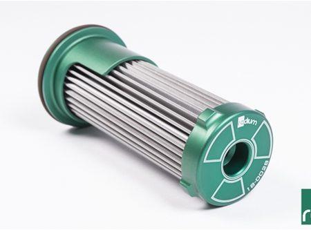 Radium R35 GTR Stainless Transmission Filter