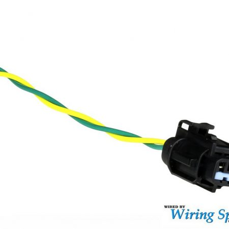 Wiring Specialties RB25 NEO Wastegate Control Connector