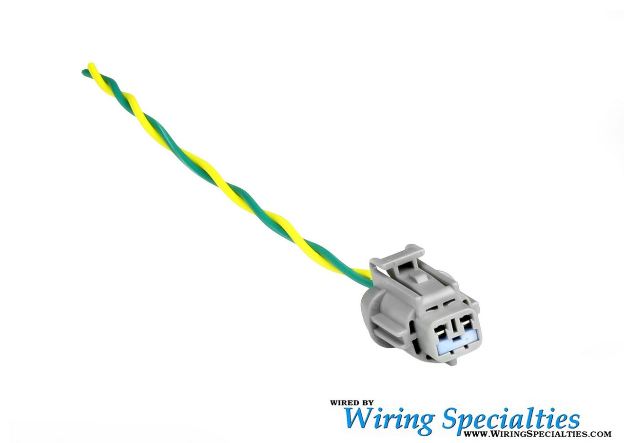 Terrific Wiring Specialties Universal Rb25Det Wiring Harness Je Import Wiring Digital Resources Sulfshebarightsorg