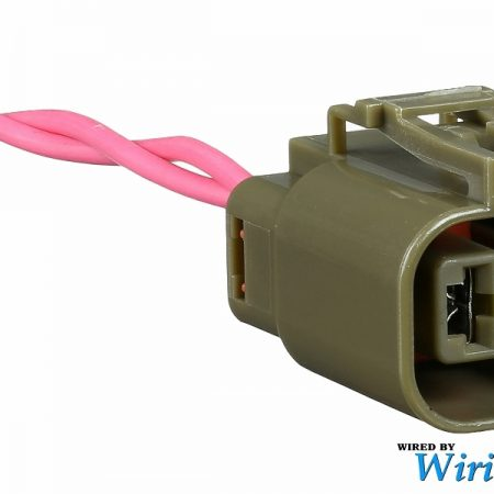 Wiring Specialties S13 SR20 Alternator Connector