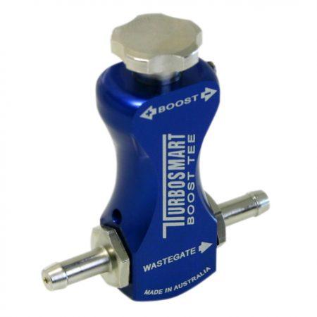 Turbosmart GBCV Boost-Tee Blue