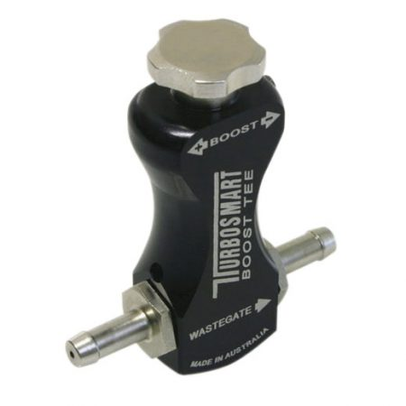 Turbosmart GBCV Boost-Tee Black
