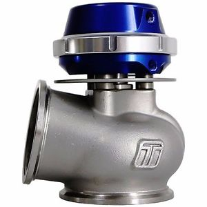 Turbosmart 50mm Pro-Gate Wastegate Lite - 7psi Black