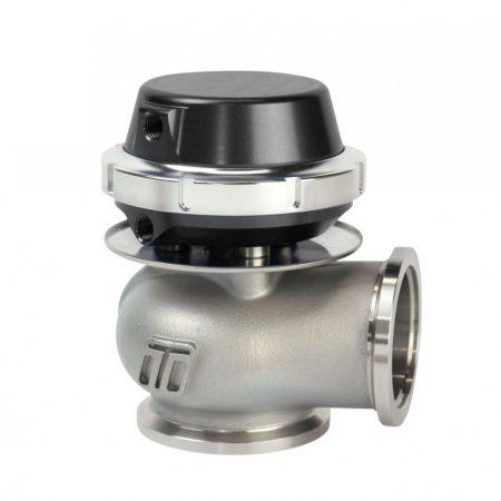 Turbosmart 40mm Compgate Wastegate - 35 PSI Blue