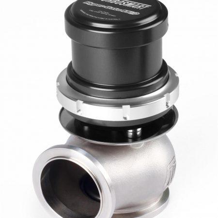 Turbosmart 45mm Hypergate Wastegate - 7psi Black