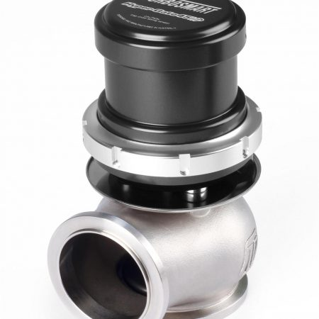 Turbosmart 45mm Hypergate Wastegate - 14psi Black