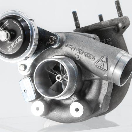 Agency Power K16 or K24 Billet Turbo Upgrade Stage 2 Porsche 996 Turbo | GT2 01-05