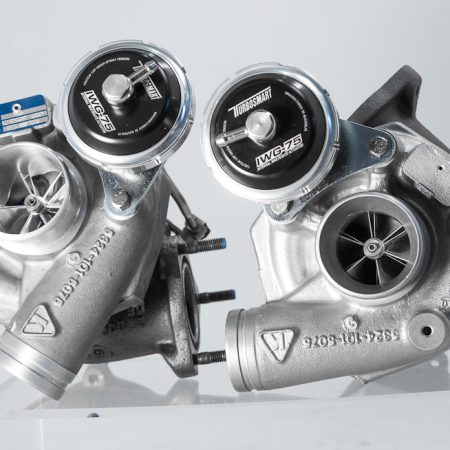 Agency Power K16 or K24 Billet Turbo Upgrade Stage 3 Porsche 996 Turbo | GT2 01-05
