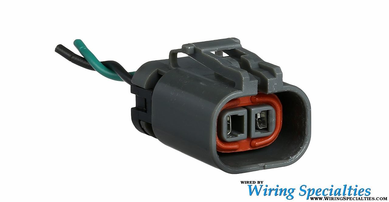 wiring specialties vg30 reverse connector