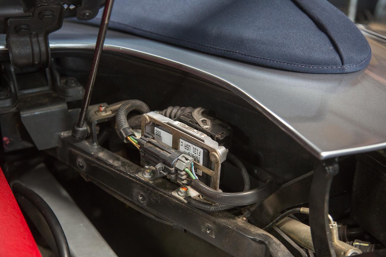AP Tuned ECU Flash Tune Ferrari 360 Modena   Spyder 99-04