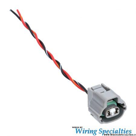 Wiring Specialties 1JZ VVTi Solenoid Connector