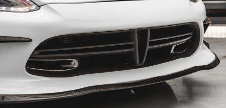 Agency Power Carbon Fiber Front Brake Ducts Dodge SRT Viper 13+