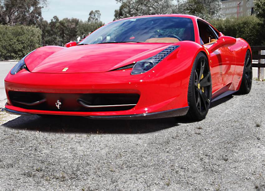Ap Tuned Ecu Flash Tune Ferrari 458 Italia 10 13