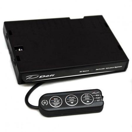 Defi Advance Series control unit