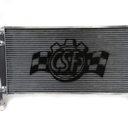 CSF Racing Radiator - 08-13 Nissan GT-R (requires some modification to install)